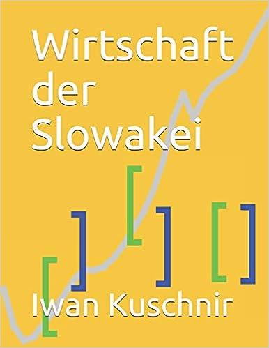 Wirtschaft der Slowakei