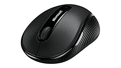 7d1bce9b4a1 Image Unavailable. Image not available for. Color: Microsoft Wireless  Mobile Mouse ...