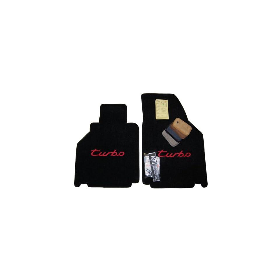 Chevrolet C7 Corvette Z06 License Plate Frame   Satin Black   Red logo