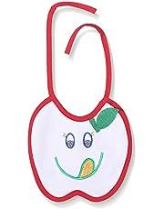 بافتة شكل تفاحة برباط للاطفال من لومكس