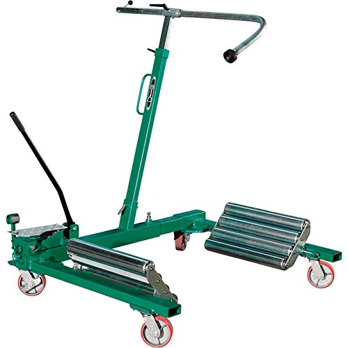 Compac Wheel Dolly - for Agricultural/Construction Equipment Tires, Model Number 90538