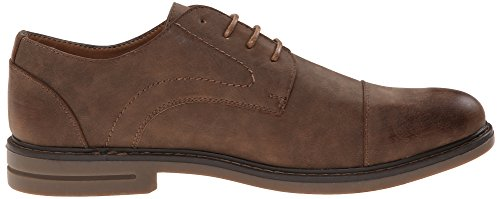 Izod Mens Cabot Oxford Brown