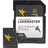 Humminbird Lakemaster Maps, Southeastern States V5