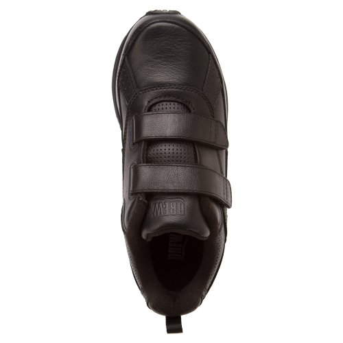 Drew Shoe Womens Paige Sneakers Black Leather YeH2uu