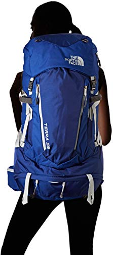 e56df6c76 THE NORTH FACE Women's Terra 55 Backpack - Buy Online in UAE ...