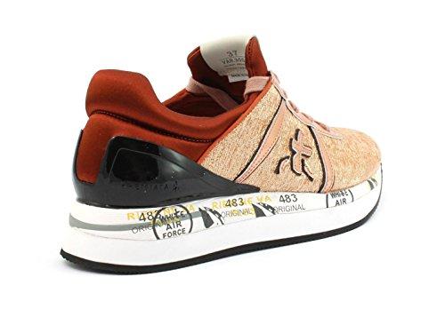 3001 PREMIATA Sneaker Sneaker Liz Sneaker PREMIATA 3001 Liz PREMIATA Liz 17vIa