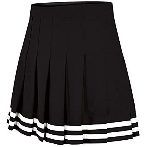 Black Cheerleader Skirt Amazon.com