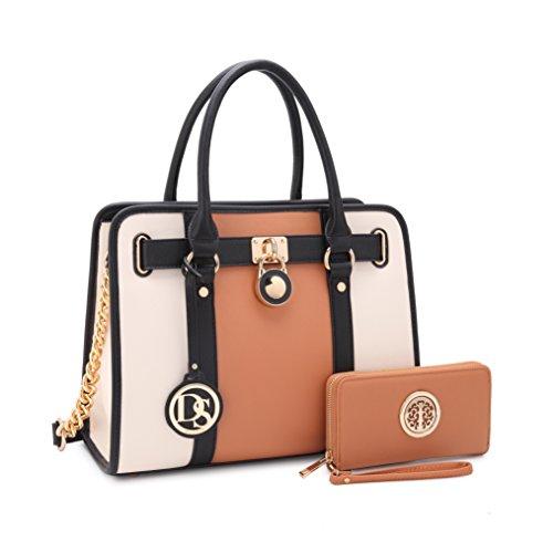 Classic Designer Handbags - 8