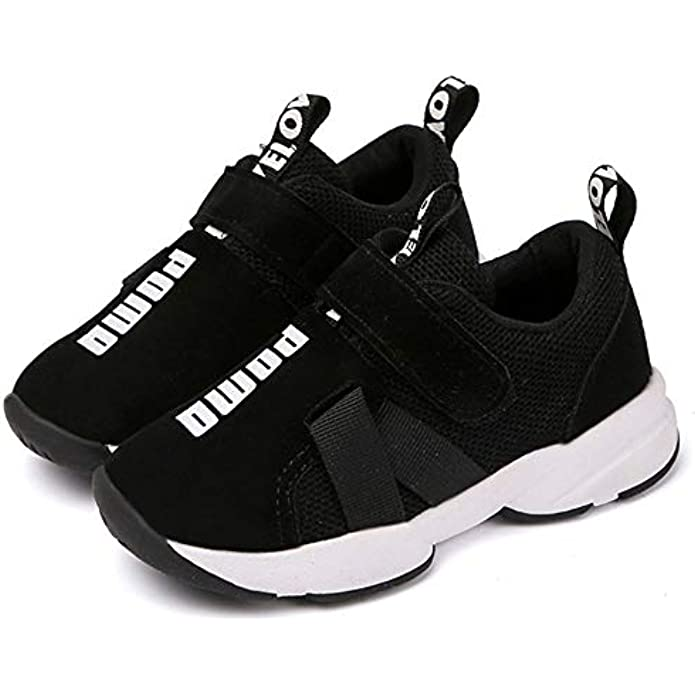 Daclay Kids Shoes Sports Shoes Boys and Girls mesh Casual Shoes Children's Socks Shoes
