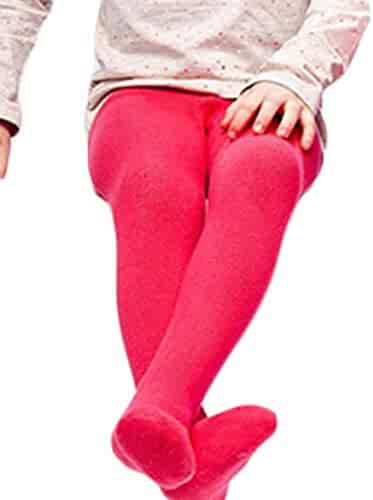 bd640b16441f1 Newborn Baby Girls Tights Toddler Kids Clothing Kintting Stockings Children  Pantyhose