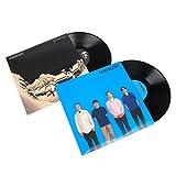 Weezer: Vinyl LP Album Pack (Blue Album, Pinkerton)