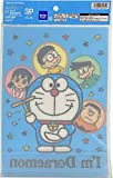 Doraemon Writing Pencil Board Shitajiki Desk pad