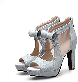 Zormey Les Talons Des Femmes Printemps ¨¦t¨¦ Chaussures Club Gladiator Chaussures Formelle Nouveaut¨¦ Confort Semelle L¨¦g¨¨re Materialswedding Personnalis¨¦s Office &Amp Noir Carri¨¨re