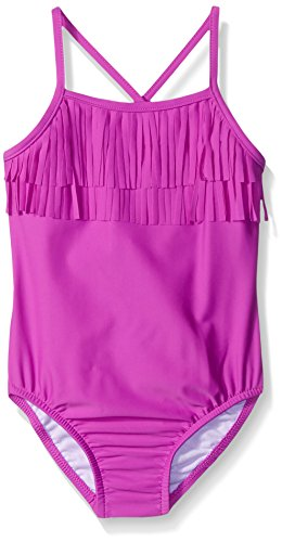 Carters Girls Fringe Piece Swimsuit
