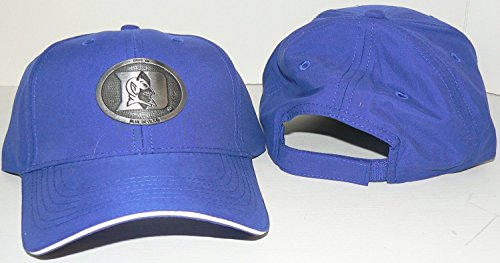NCAA Duke University Blue Devils Structured Team Fan Baseball Hat by NCAA