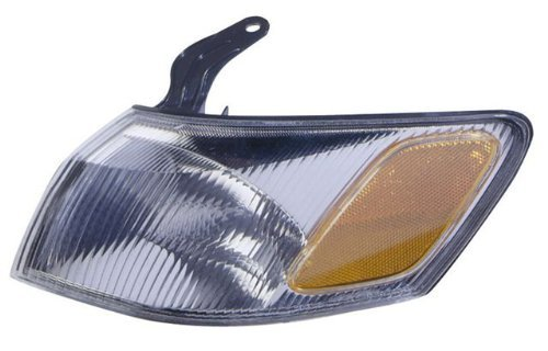 Toyota Camry Driver Side Replacement Turn Signal Corner Light