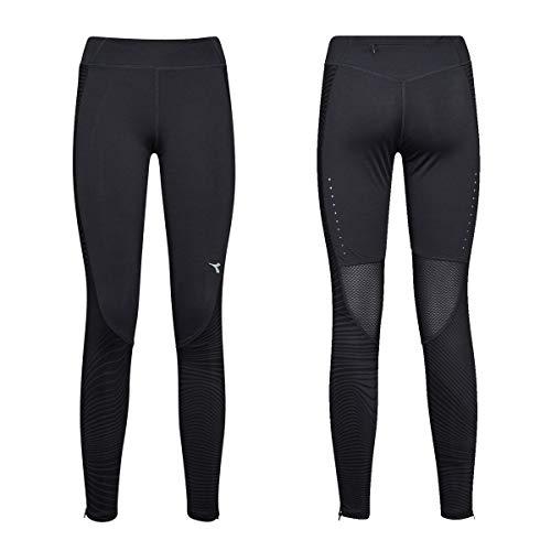 Nero Sport L 102172891 stc Fumo Filament Pantalones Diadora Mujer 0zdwpad