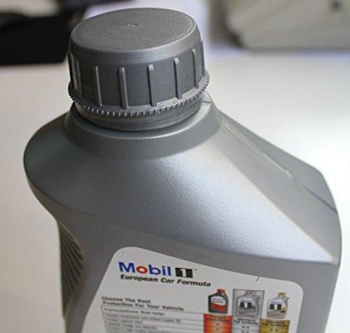 mobil 1 98kg00 0w 40 synthetic motor oil 1 quart. Black Bedroom Furniture Sets. Home Design Ideas