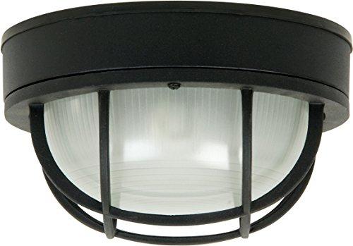 Craftmade Z395-05 One Light Flushmount Review