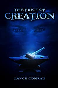 The Price Of Creation by Lance Conrad ebook deal