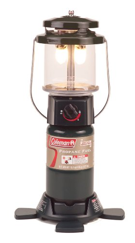 Coleman Elite Perfectflow Propane Lantern, Outdoor Stuffs
