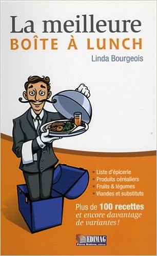 Téléchargement La Meilleure Boite a Lunch pdf