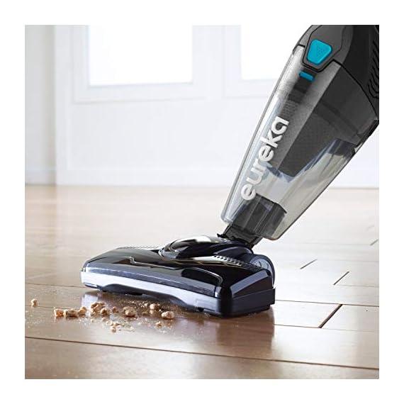 Eureka - Vacuum Cleaner 4