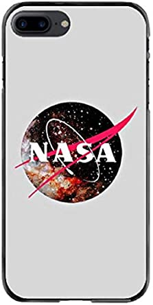 Amazon.com: 3zone NASA Space 2019 2D funda para iPhone: Cell ...