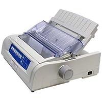 420 -N Okidata Oki Okidata ml420 Dot Matrix Printer 120v Std Carriage Parallel