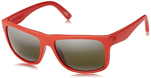 Electric Visual Swingarm Alpine Red/Grey Bi-Gradient Sunglasses