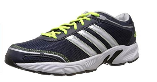 Adidas Men's Eyota M Mesh Sneakers Men's Running Shoes at amazon