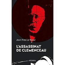 L'Assassinat de Clemenceau (French Edition)