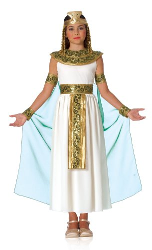 Halloween Costumes For Girls Age 12-13 (Cleopatra Costume (Large))