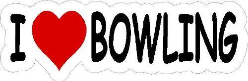 Bowling Magnet - 4