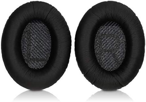 Kwmobile 2x Ohrpolster Kompatibel Mit Bose Quietcomfort Elektronik