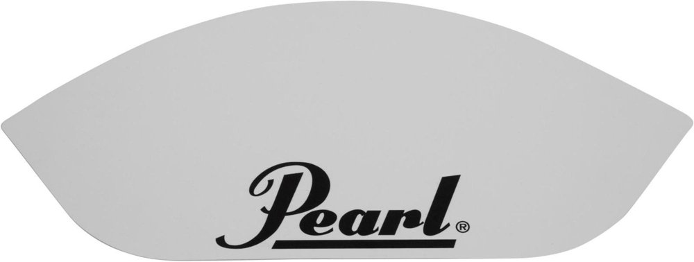 Pearl Sound Projector for 14'' Snare Drum White