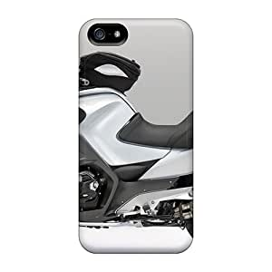 High Quality Phone Case For Apple Iphone 5/5s With Customized Realistic Bmw R1200rt Series JohnPrimeauMaurice