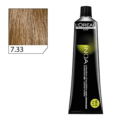LOreal Inoa Tinte Capilar 7.33 - 90 ml