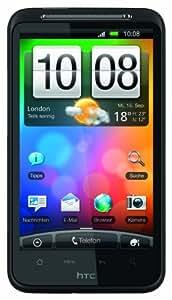 HTC Desire HD - Smartphone libre Android color marrón [importado de Alemania]