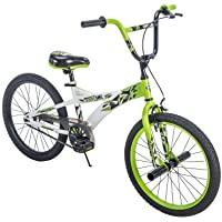 Huffy 20 Double Take Boys Bike