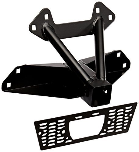 Polaris 2878846 Front Receiver Hitch
