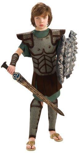 Rubie's Costume Clash Of The Titans Child's Value Perseus Costume, Large by Rubie's (Clash Of The Titans Costumes)
