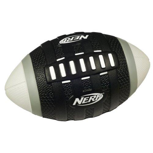 (Nerf N Sports Classic Football (Black and White))