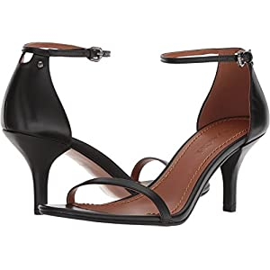 Coach Womens Heeled Sandal