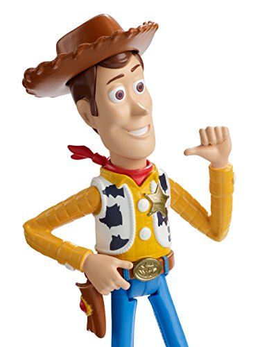 Disney/Pixar Toy Story Sherrif Woody Figure