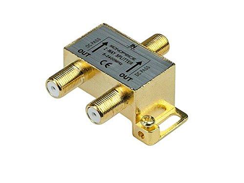 Monoprice 110013 PREMIUM Splitter Antenna