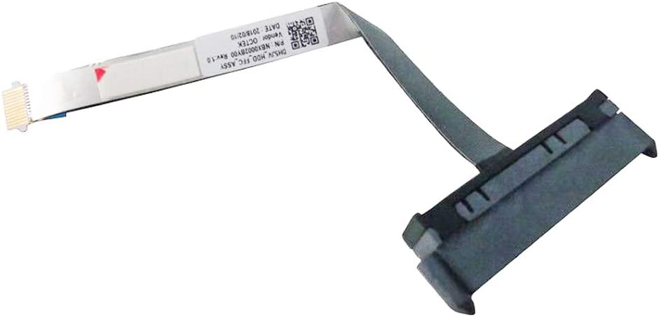 Suyitai Replacement for Acer Aspire 3 A315-41 A315-41-R8UU A315-41-R98U A315-41-R3RF 50.GY9N2.003 HDD Hard Disk Dirve Connector Cable