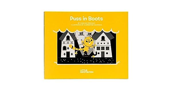 Puss in boots livros na amazon brasil 9783899557275 fandeluxe Gallery