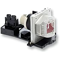 CTLAMP BL-FU220C/SP.87M01G.C01 Replacement Projector Lamp w/Housing for Optoma EP761/EzPro 761/TX761 Projector