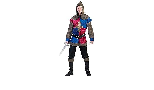 ... Cinturón Sirven tamaño 48, 50, 52, 54, 56 58 60 62 para Carnaval,, halloween, fiesta temática/aventura, medieval, Ritter: Amazon.es: Juguetes y juegos